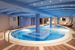 chambre hotes piscine interieure
