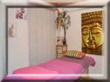 massages chambre hotes hyeres